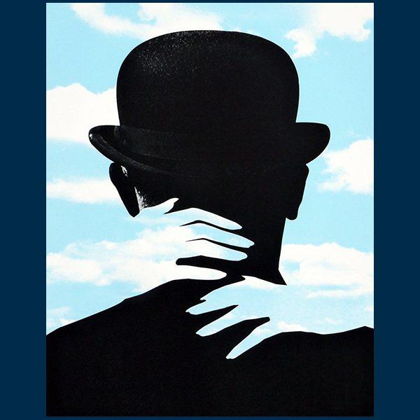 Élményfestés Magritte